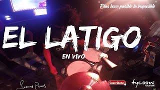 El  latigo - Martin Elias y Rolando ocha (CoverTimba) juanmadrums