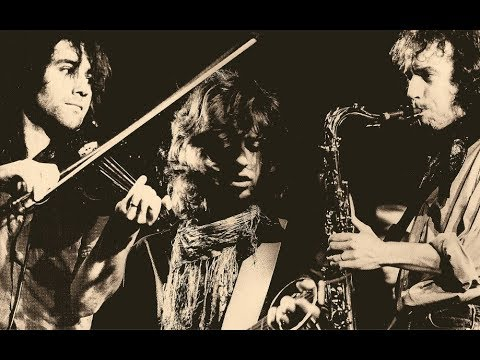 The Waterboys - Raggle Taggle Gypsies Mp3