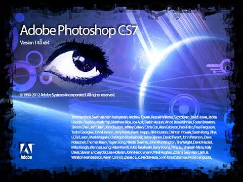 photoshop cs7 تحميل