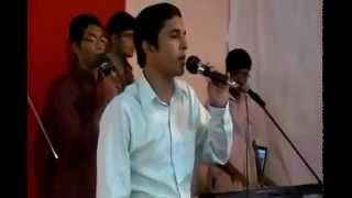 Malayalam Non stop Worship Songs - 2015 - Br.Paul George