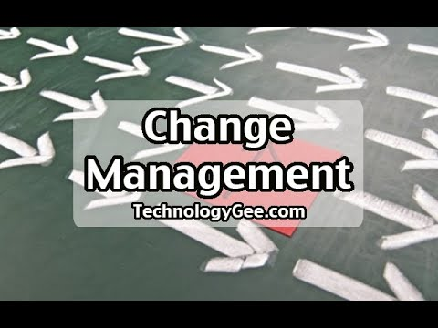 Change Management Best Practices | CompTIA A+ 220-1002 | 4.2