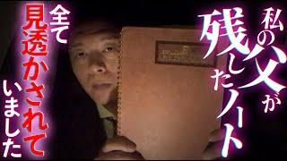 #96 【実話】私の父の話を聞いてください【島田秀平のお怪談巡り】