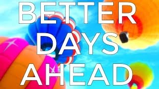 Better Days Ahead - Happy Uplifting Acoustic Instrumental Background Music for Video
