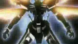 修改Gundam Seed Destiny Op2 Life Goes On