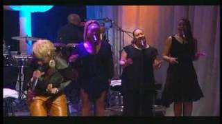 Mary J. Blige - Your Child (Live From The House Of Blues)