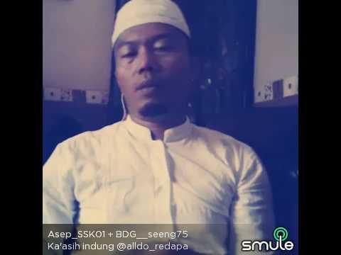 lagu sunda - ka asih indung - pa dedi bupati purwakarta (asep seeng + bdg seeng)