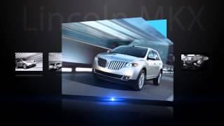 Ford Lincoln of Queens - 2013 Lincoln MKX