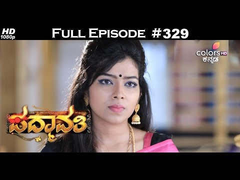 Padmavathi - 18th May 2018 - ಪದ್ಮಾವತಿ - Full Episode
