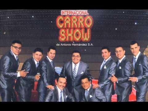 Internacional Carro Show Eso Quisiera Listen On Online Radio Box