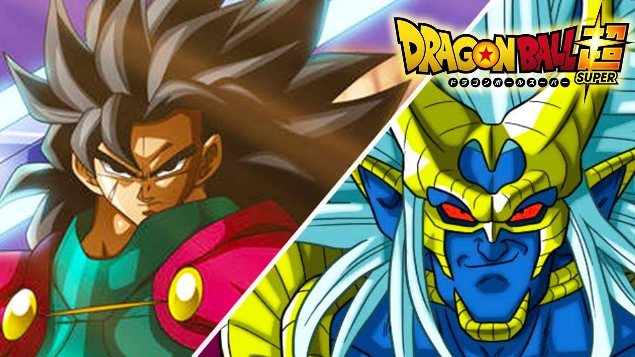 Yamoshi And Zalama The Saiyans Hidden Connection To The Gods In Dragon Ball Super