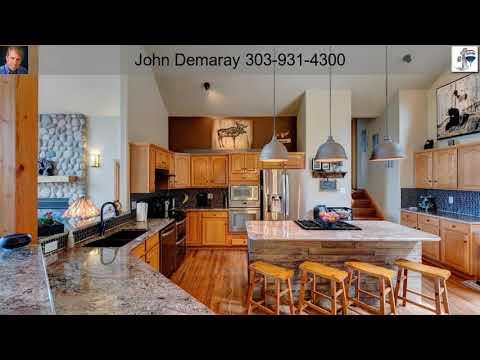 6160 Kinney Creek Road  Evergreen CO 80439