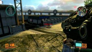 Section 8 - Exclusive Xbox 360 Walkthrough | HD