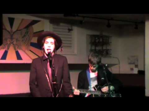 Any O'Neill 'Basement Sessions' (cont.) @ The Royal George, Charing X Rd., London