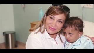 Children Riley Hospital & CHC Doctors' Mission with Gift of Life Lebanon @ Hammoud Hospital