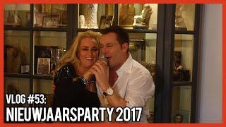 EEN DANSEND BEGIN VAN 2017 - Gerard Joling #VLOG53