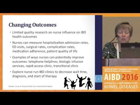 IBD nurse and advanced practitioner roles: Utilizing the full extent of your scope of practice?