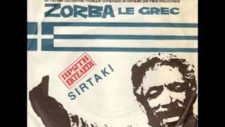 Mikis Theodorakis - La Danse De Zorba