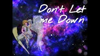 Клип//Don't Let me Down//Семь Смертных грехов(Ч.О.)