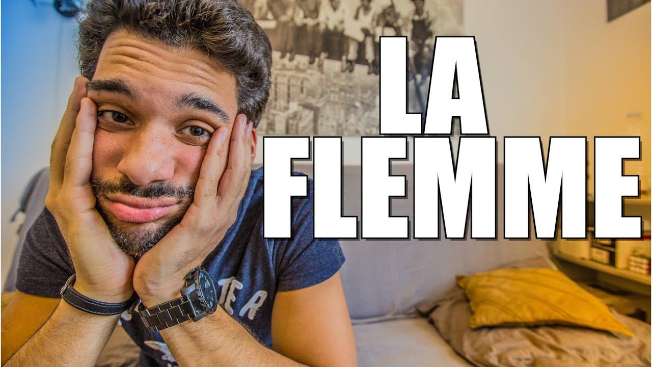 JEREMY - LA FLEMME