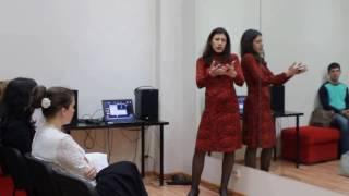 Сусанна Олеговна, преподаватель академического вокала(Музыкальная школа