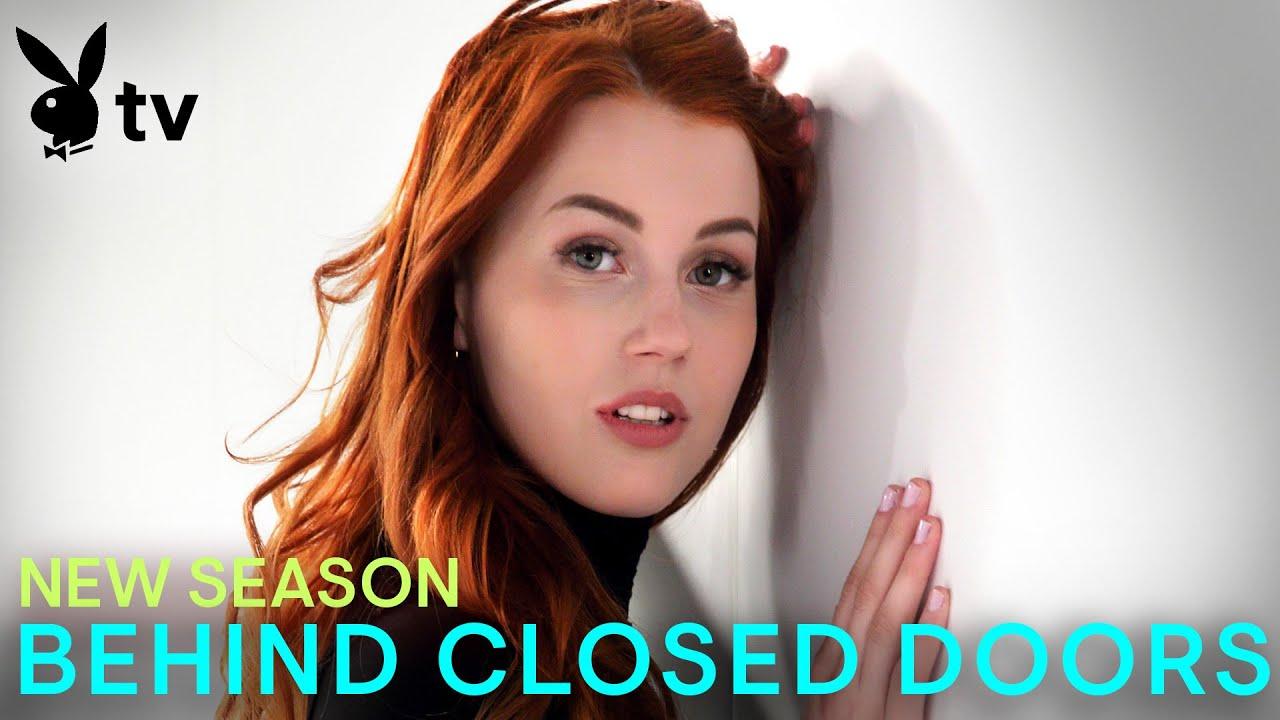 SR Behind Closed Doors - New Season - Only on Playboy TV