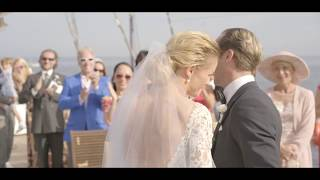 Riccardo Cocchi & Yulia Zagoruychenko Wedding Video