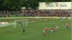 Litex Lovech 1-3 Aston Villa (2008-09)