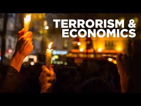 Terrorism & Economics - Cardone Zone
