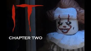 LEGO IT Chapter Two Final Trailer (2019)🎈