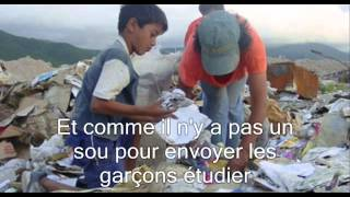 Attaque 77 Cartonero sous-titré en français