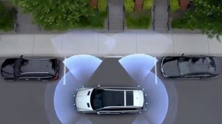 Active Parking Assist Mercedes-Benz