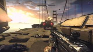 Homefront Final Mission Golden Gate Walkthrough
