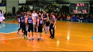 2014 U18 National Basketball Championships, VIC Metro V NSW Country Men Gold Medal Match 17/4/14