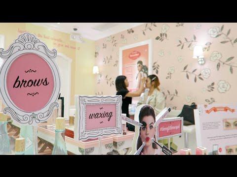 BENEFIT Eyebrow Service - Alabang Town Center | My Experience