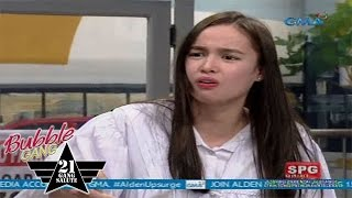 Bubble Gang: Kaguluhan sa graduation