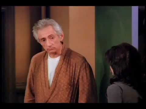 Interview With Larry Hankin Actor (Seinfeld, Friends, Breaking Bad)