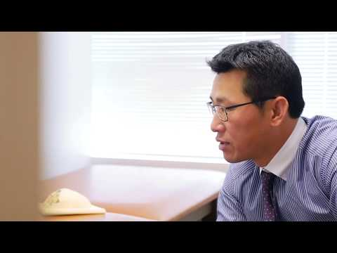 Patient Testimonial - Minimally Invasive Spine Surgery