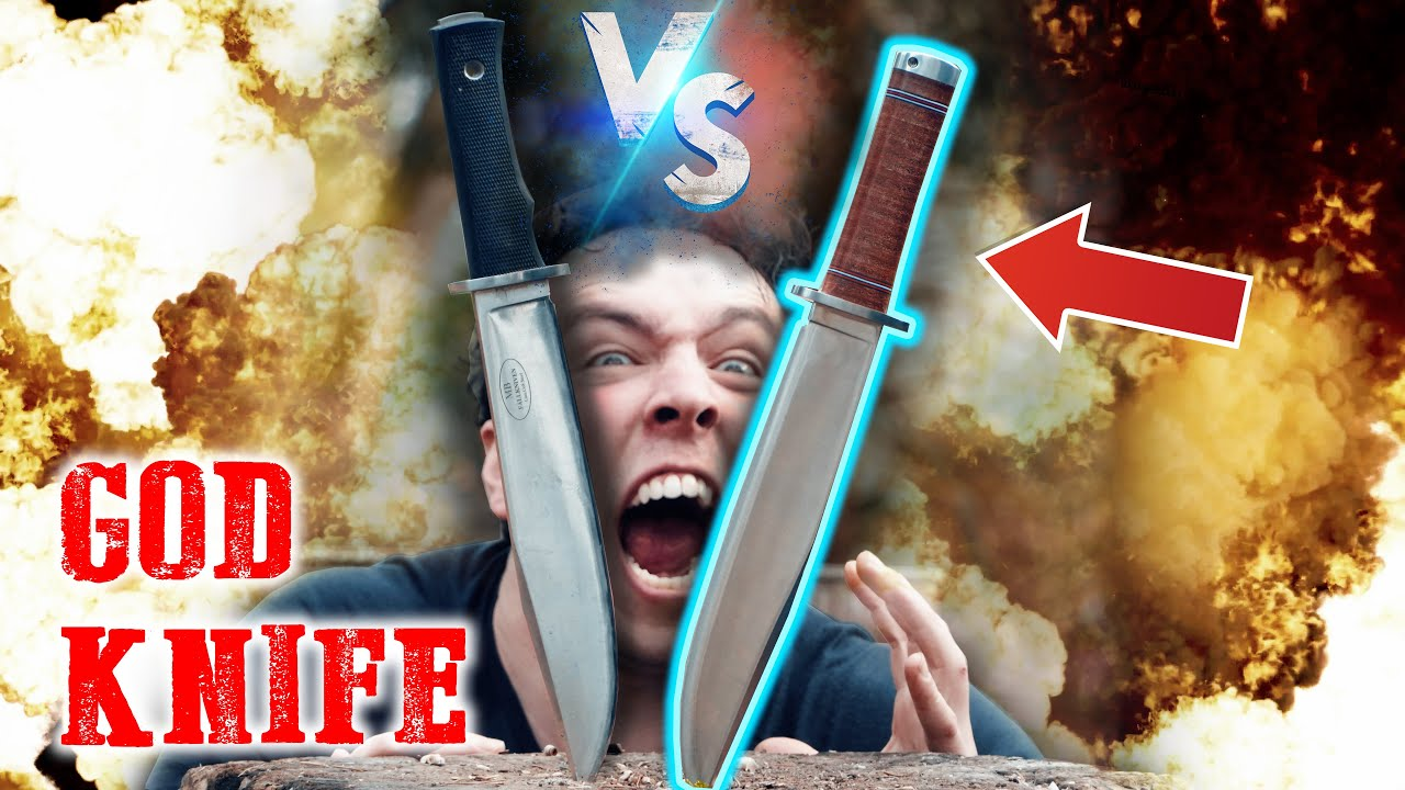 FINALLY got My $600 dream knife!!! | The Fallkniven NL1 Tor