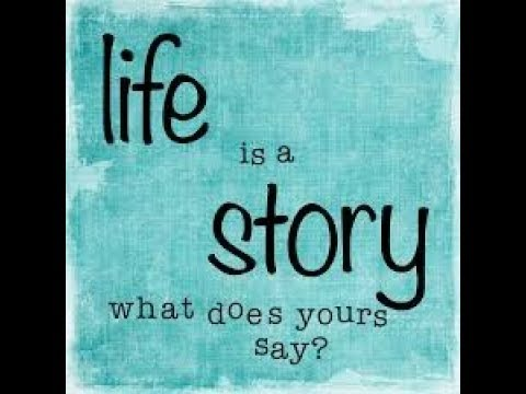 What is your Life story! Are you happy with your life fairy tail :) or :( ? Feeling Stuck?