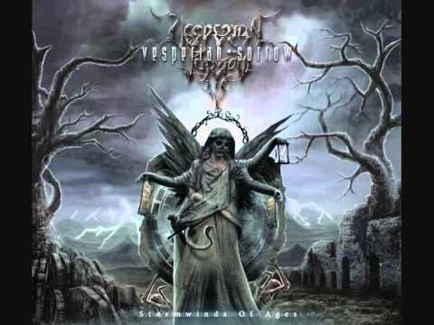 Vesperian Sorrow - Death She Cried