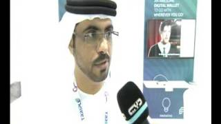 Hisham Surakhi Interview with Dubai TV