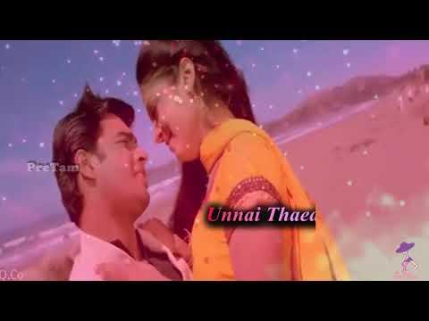 Penne Neeyum Penna Whatsapp Status Song || Priyamana Thozhi Movie