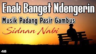 Musik Arab Padang Pasir - Musik Marawis No Copyright - Instrument Sidnan Nabi