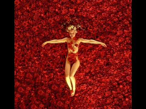 American Beauty Soundtrack Angela Undress
