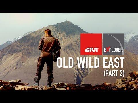 OLD WILD EAST - Tajikistan, Pamir Mountains, Kazakhstan, Russia, Mongolia, Russia
