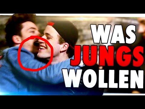 WAS JUNGS WIRKLICH WOLLEN...
