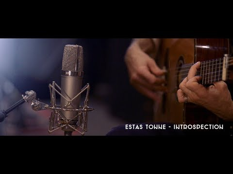Introspection. Estas Tonne. Shardo Studios 2016