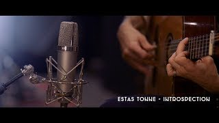 Introspection Estas Tonne Shardo Studios 2016