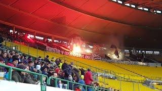 FK Austria Wien - SK Sturm Graz 2:0 (0:0), Bundesliga 2016/17, 30.10.2016, Heimspiel im Happel
