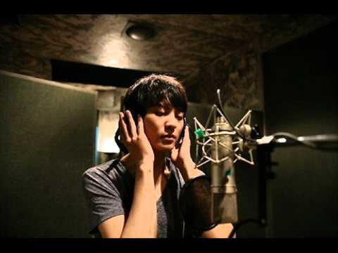 MY LOVE- JOO WON